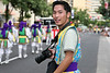Pan Pacific Festival Parade - Milton Hee : This annual festival, which promotes cultural exchanges in the songs, dances and traditions of people living in Japan, Hawaii, and the Pacific Basin.  Photographer: Milton Hee web: http://miltonhee.smugmug.com/gallery/5161598_FbFJg#312561576_dBE2Y